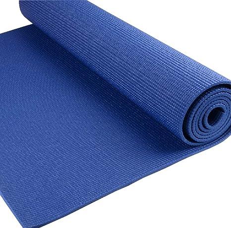 asdfg Yoga Mat, Colchoneta de Gimnasia Colchoneta de ...