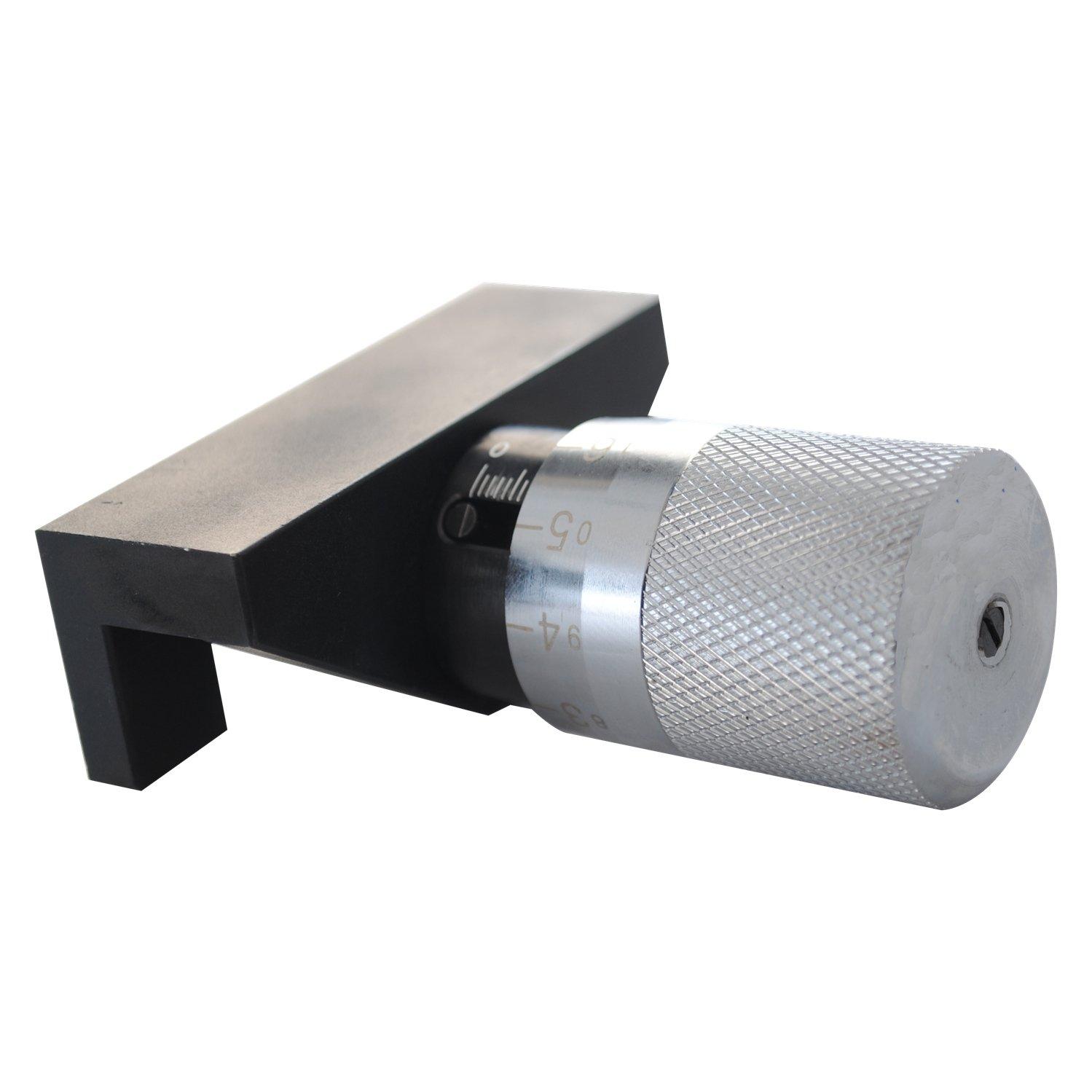 CCLIFE Tensiómetro de correas Medidor de Tensión 0-20mm: Amazon.es: Coche y moto