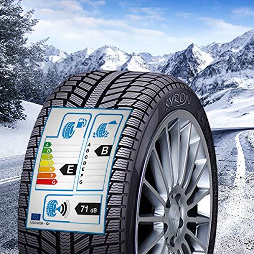 E//B//72Db Winter SYRON Tires EVEREST1 Plus XL 225//55//17 101 V PKW