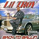 Back to Ballin
