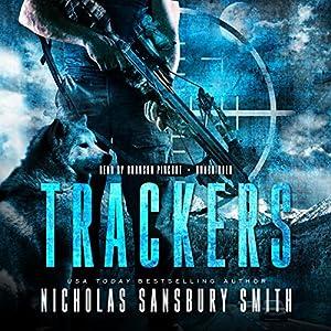 Trackers Audiobook