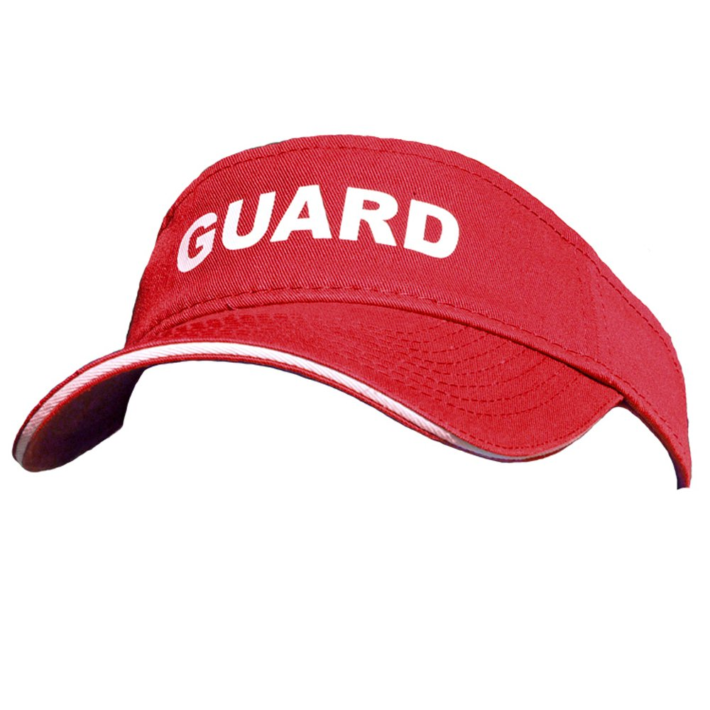 Rise Guard Visor Rise Aquatics