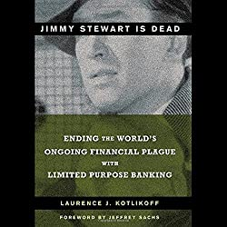 Jimmy Stewart is Dead