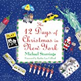 12 Days of Christmas in New York (Twelve Days of Christmas, State By State)