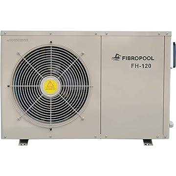 reliable FibroPool FH120