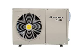 FibroPool FH120 Above Ground Pool Heat Pump