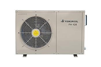 FibroPool FH120 Above Ground Pool Heat Pump