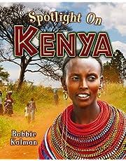 Spotlight on Kenya