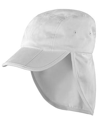 3b13c3c6 Result Headwear Folding Legionnaire Hat: Amazon.co.uk: Clothing