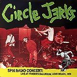 Spin Radio Concert: Live At Fender's Ballroom