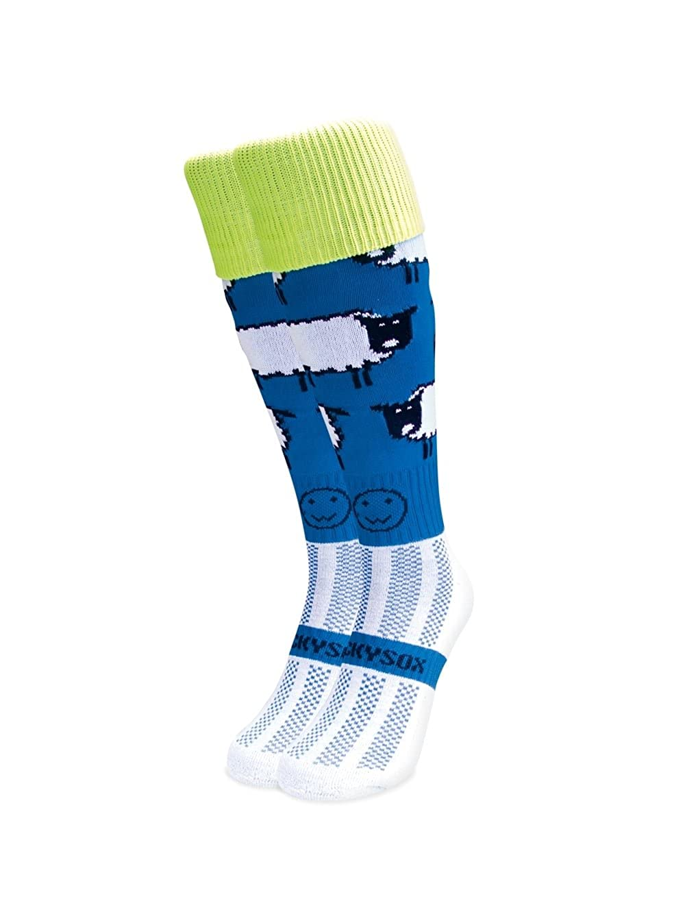 WackySox BAA-Barians Sport-Socken