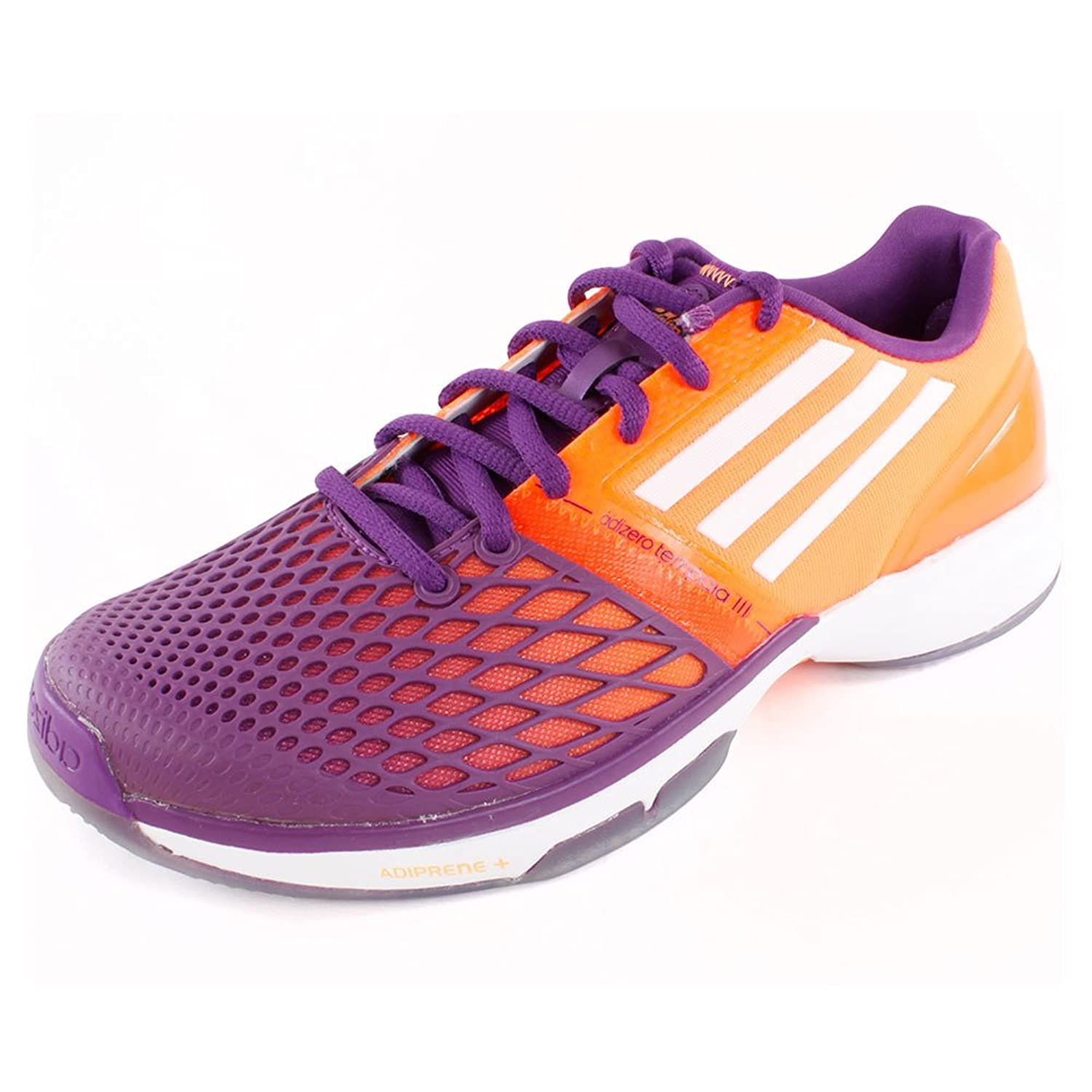 new products 87477 cbfef durable modeling Adidas ClimaCool AdiZero Tempaia 3 Tennis ...