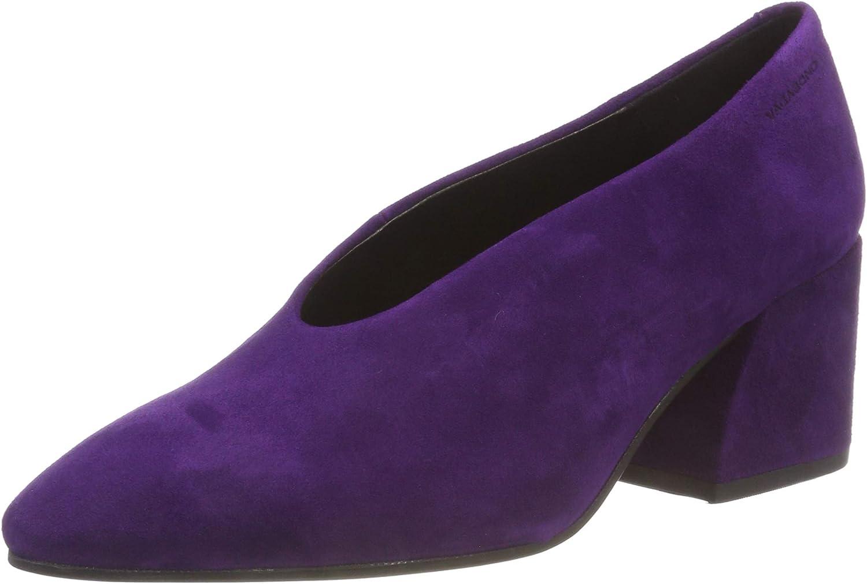 Vagabond Olivia, Zapatos de tacón con Punta Cerrada para Mujer