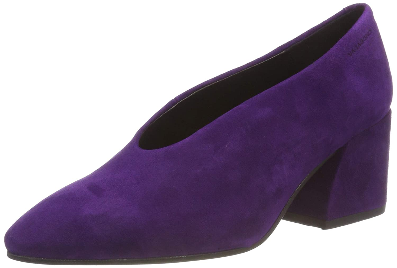 Vagabond Olivia, Zapatos de Tacón con Punta Cerrada para Mujer 35 EU