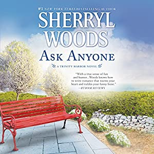 Ask Anyone Audiobook
