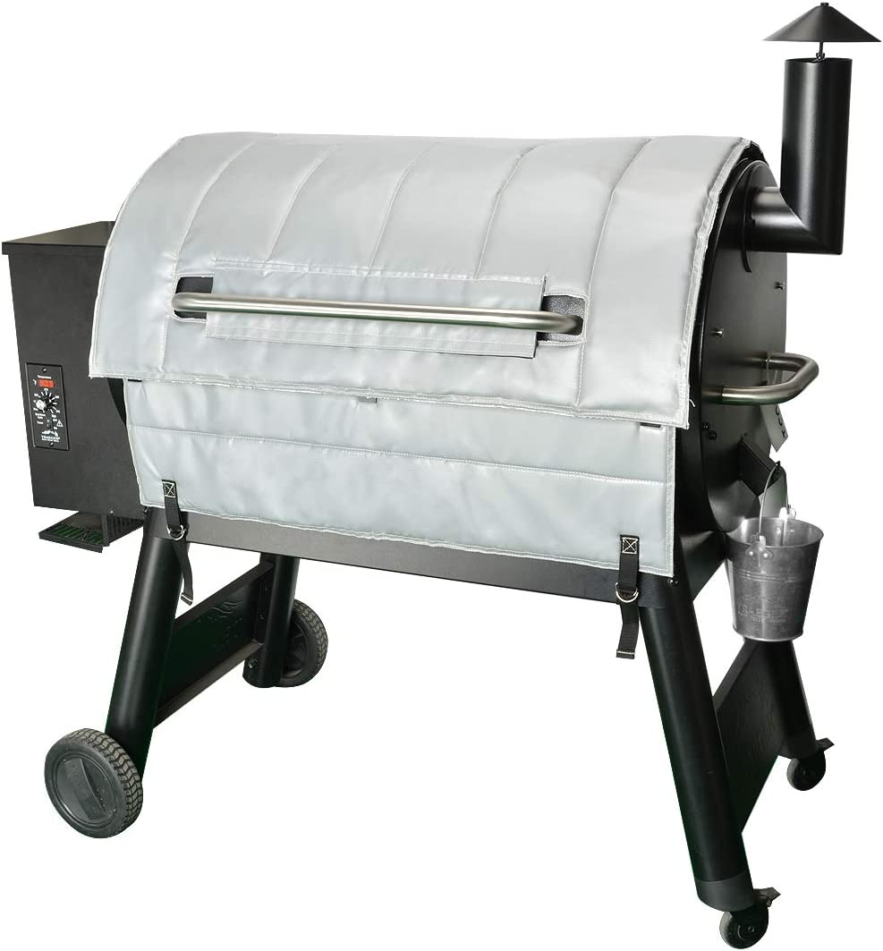Stanbroil BBQ Grill Replacement Thermal Insulation Blanket for All Texas & 34 Series Grills
