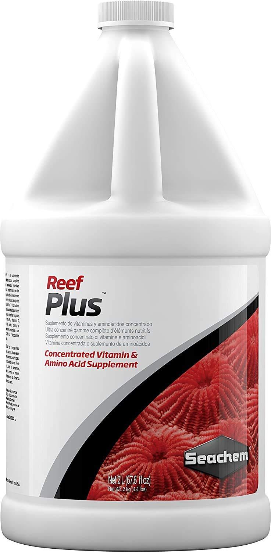 Reef Plus, 2 L / 67.6 fl. oz.
