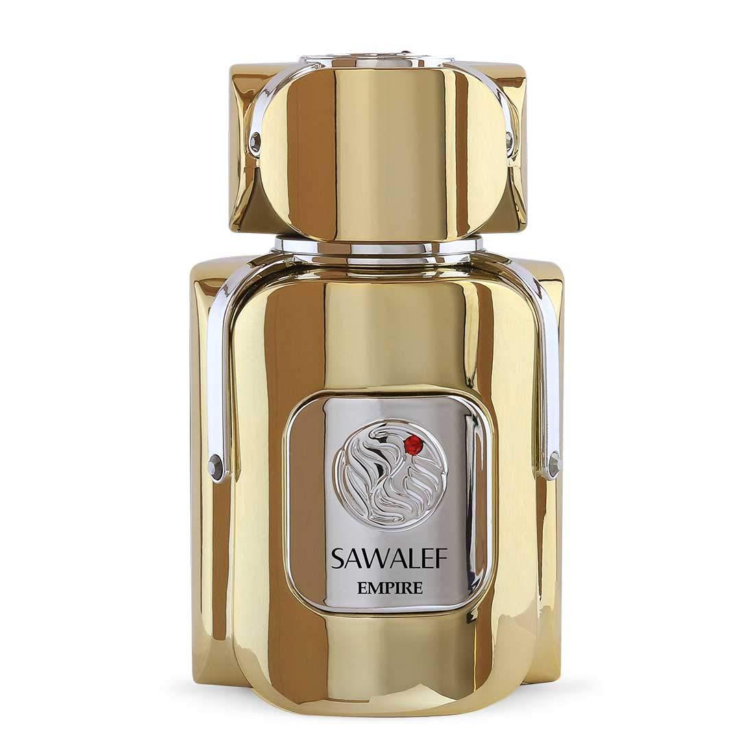 EMPIRE SAWALEF Botique Range