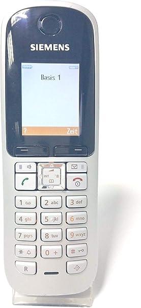 Siemens Gigaset S3 Cuc206 Professional Mobilteil Für Elektronik