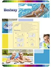 Bestway Heavy Duty Inflatsbles Repair Patch
