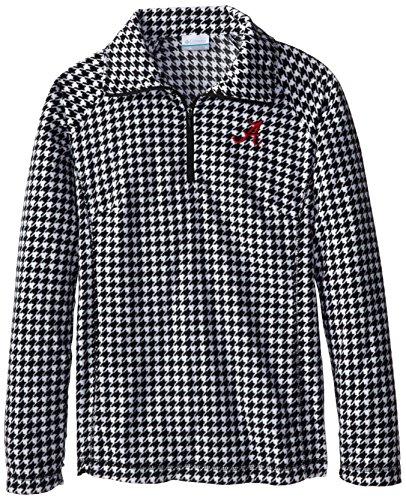 Houndstooth Zip Jacket - 5