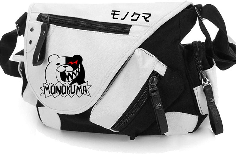 Mikucos Game Persona 5 P5 Joker Sac /à bandouli/ère uniforme