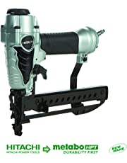 Hitachi N3804AB3 1 1/2 -Inch 18-Gauge Narrow Crown Finish Stapler