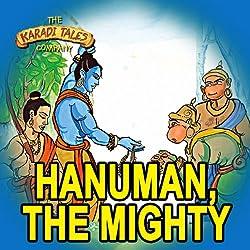 Hanuman, the Mighty