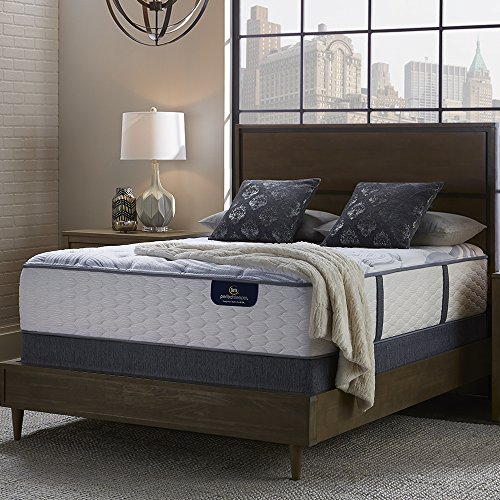 Serta Perfect Sleeper Elite Luxury Firm 800 Innerspring Mattress, Full