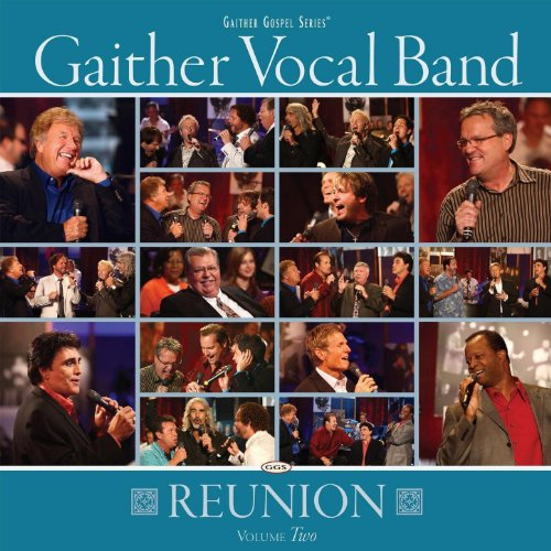 The Love Of God - Marshall Hall Gaither Vocal Band
