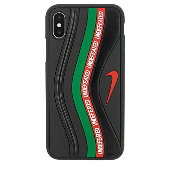 a3152e79201da Amazon.com: iPhone 3D Sean W/Undefeated Air Max 97 Shoe Case ...