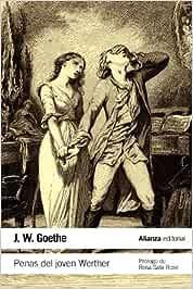 Penas del joven Werther El libro de bolsillo - Literatura