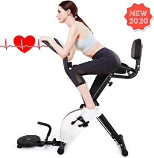 Jrd Bicicleta Spinning Fitness: Amazon.es: Deportes y aire libre