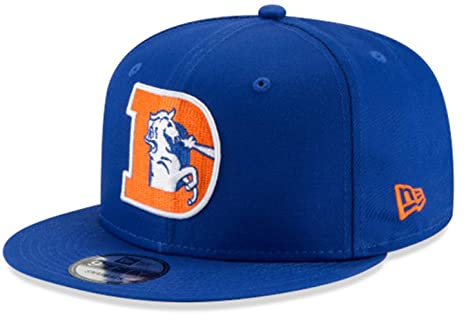 03c2d0ae Image Unavailable. Image not available for. Color: New Era Denver Broncos  Hat ...