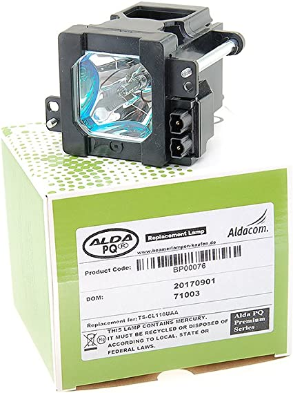 Alda PQ-Premium, Lámpara de proyector para JVC HD-70ZR7U TV ...