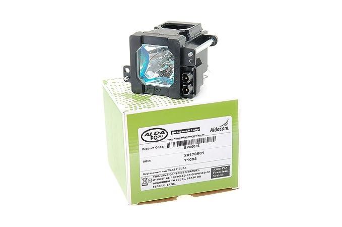 Alda PQ-Premium, Lámpara de proyector para JVC HD-70ZR7J TV ...