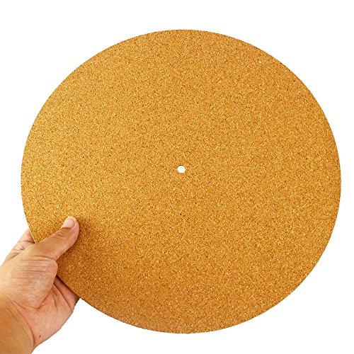 vinyl turntable mat - 6