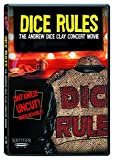 Dice Rules [DVD] [Region 1] [US Import] [NTSC]