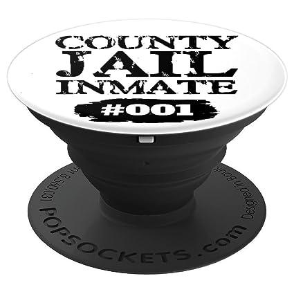 Amazon com: County Jail Prisoner Costume Prison Inmate Cell