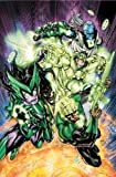 img - for Green Lantern Corps: Revolt of the Alpha Lanterns book / textbook / text book