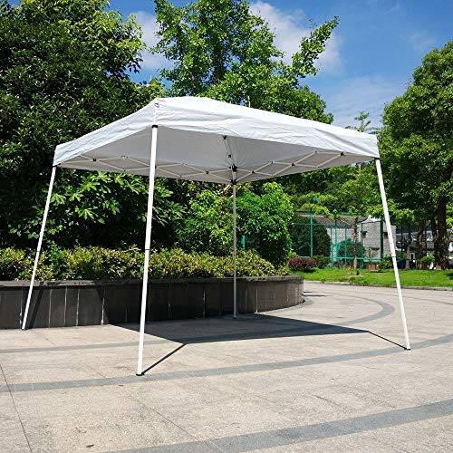 Z-zone Outdoor Home Use Waterproof Wedding Party Folding Tent Gazebo Canopy Shade Cater Events