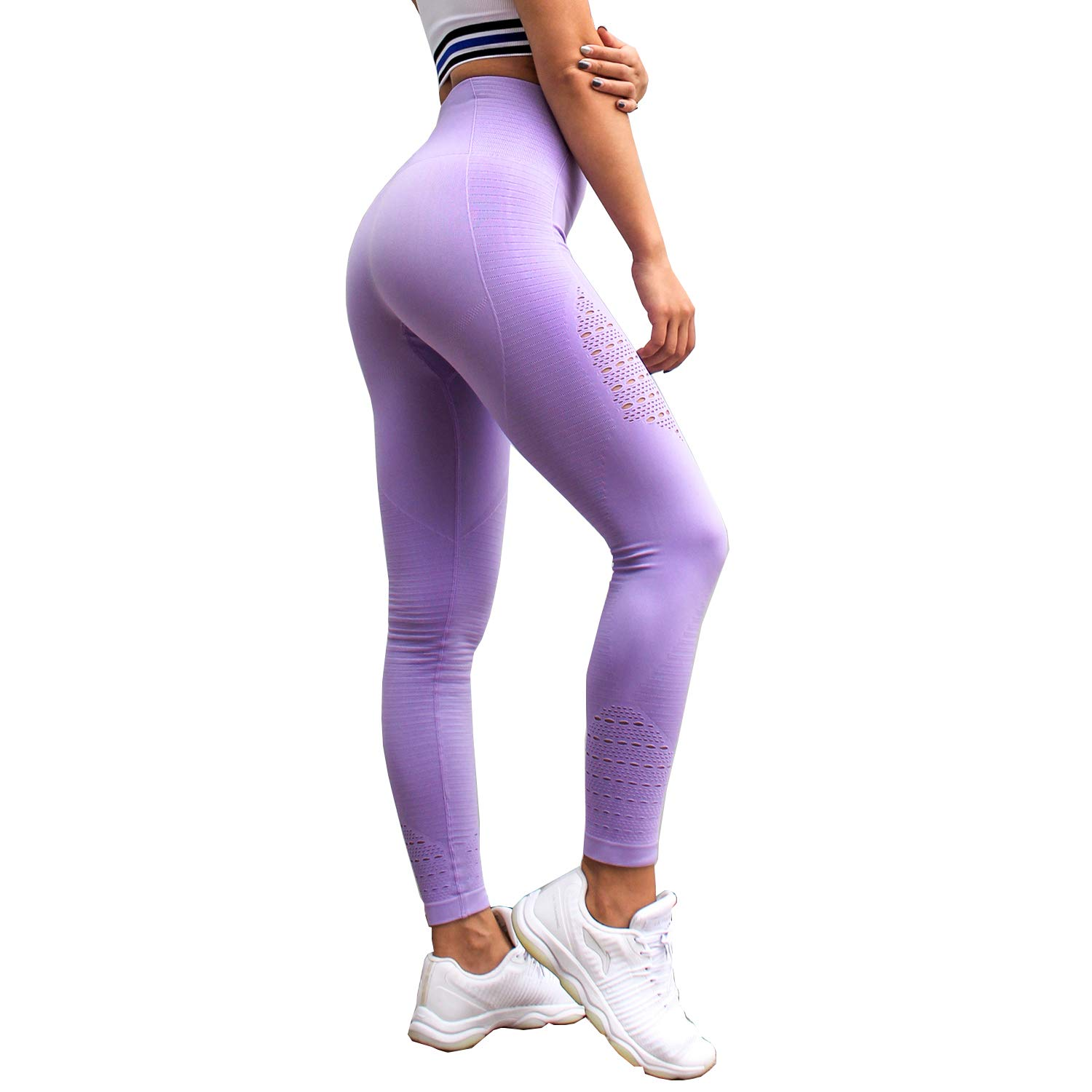 61671692c71c68 UK Women's Energy Seamless Leggings Gym Sportswear Yoga Pants Running  Training Fitness Activewear: Amazon.co.uk: Clothing