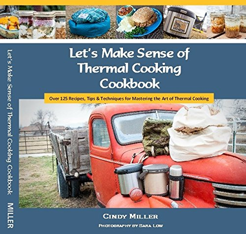 Let's Make Sense of Thermal Cooking Cookbook (Best Box Stuffing Recipe)