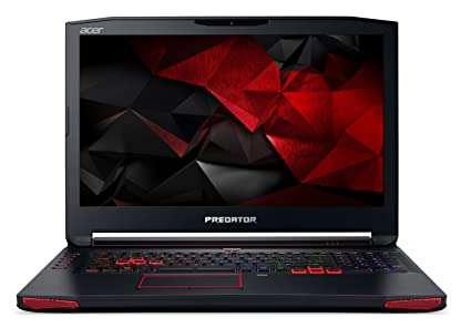 "Acer Predator 17 Gaming Laptop, 17.3"" Full HD, Core i7, NVIDIA GTX980M"