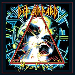 No Description AvailableNo Track Information AvailableMedia Type: CDArtist: DEF LEPPARDTitle: HYSTERIAStreet Release Date: 08/03/1987DomesticGenre: ROCK/POPProbably Def Leppard's best album, and certainly their most successful, Hysteria prett...
