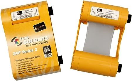 Color Ribbon Ymcko Farbband 280 Bilder Bürobedarf Schreibwaren