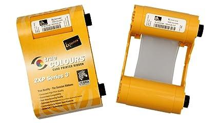 Zebra 800033-348 cinta para impresora - Cinta de impresoras ...