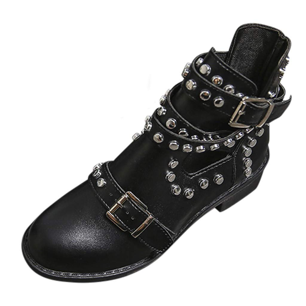 Women's Motorcycle Boots...