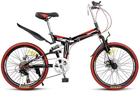 Nobuddy Bikes Montaña Mountainbike 22