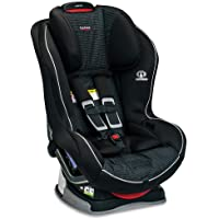 Britax Emblem 3 Stage Convertible Car Seat - Rear & Forward Facing 5 to 65 Pounds - 2 Layer Impact Protection, Dash